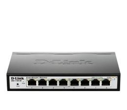 D-Link 8p DGS-1100-08/E (8x10/100/1000Mbit)