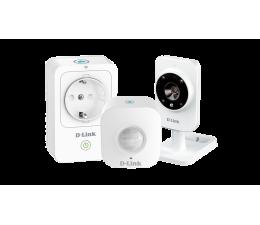D-Link DCH-100KT Smart Home HD (zestaw startowy) (DCH-100KT/E mydlink Home)