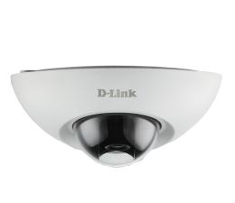 D-Link DCS-6210 Mini Dome FullHD LED IR (dzień/noc) PoE (DCS-6210 ONVIF)
