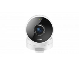 D-Link DCS-8100LH Mini HD LED IR (dzień/noc) panoramiczna (DCS-8100LH)