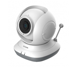 D-Link DCS-855L EyeOn Baby HD IR (dzień/noc) (DCS-855L)
