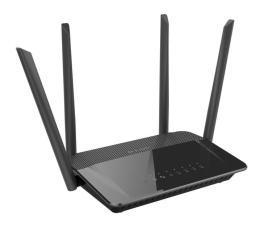 D-Link DIR-842 (802.11a/b/g/n/ac 1200Mb/s)  (DIR-842 DualBand)