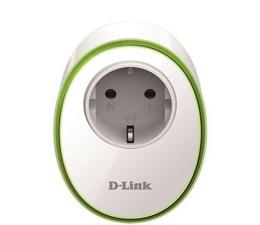 D-Link DSP-W115 bezprzewodowe (Wi-Fi) (DSP-W115/E mydlink Home)