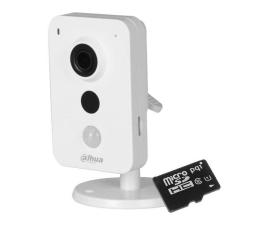 Dahua IPC-K35P 2K QHD LED IR (dzień/noc) +microSDHC 16GB (IPC-K35P+16GB)
