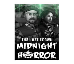 Darkling Room The Last Crown: Midnight Horror ESD Steam (204b4ab6-6700-49f8-a472-59706aede9ef)