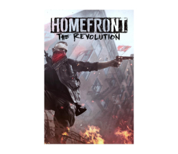 Deep Silver Homefront: The Revolution ESD Steam (024abcaa-2670-44c5-9b47-f9e773ace89d)