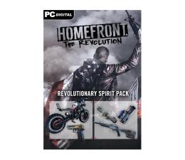 Deep Silver Homefront:The Revolution-Revolutionary Spirit Pack (b367fe07-d890-4ce9-84ec-28a5218abc37)