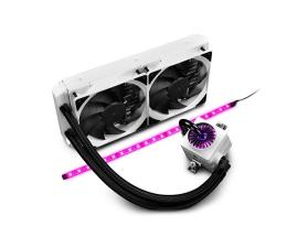 Deepcool Captain 240EX RGB W 2x120mm (DPGSH12LCT240RGBWH)