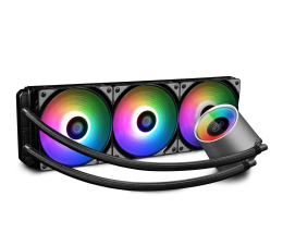 Deepcool Castle 360RGB (DP-GS-H12L-CSL360RGB)