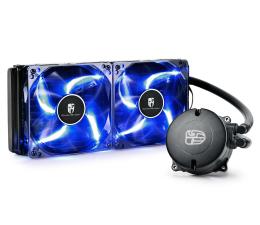 Deepcool Maelstrom Blue 2x120mm (DP-GS-H12RL-MS240TAM4)