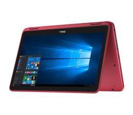 Dell Inspiron 3168 N3710/8GB/120+500/Win10 czerwony (Inspiron0475V-120SSD)