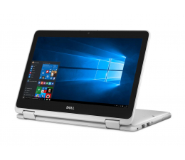 Dell Inspiron 3168 N3710/8GB/256+500/Win10 biały (Inspiron0477V-256SSD)