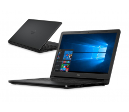 Dell Inspiron 3552 N3710/8GB/500/Win10 (Inspiron0482V)