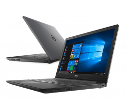 Dell Inspiron 3567 i3-7020U/8GB/240SSD/Win10 R5 R520  (Inspiron0699V 240SSD)