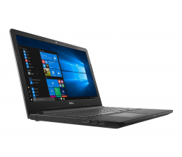 Dell Inspiron 3573 N4000/8GB/120+500/Win10  (Inspiron0714V-120SSD)