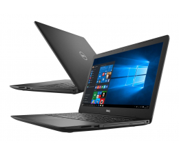 Dell Inspiron 3580 i7-8565U/16GB/256+1TB/Win10 R520  (Inspiron0727V-256SSD M.2 PCie )