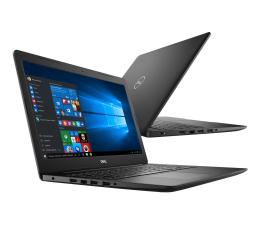 Dell Inspiron 3583 i3-8145U/8GB/480+1TB/Win10 Czarny  (Inspiron0787V-480SSD M.2 PCie )