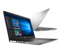 Dell Inspiron 3780 i5 8265U/16GB/240+1TB/Win10P Silver (Inspiron0734X-240SSD M.2 PCie )