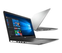 Dell Inspiron 3780 i5 8265U/8GB/480+1TB/Win10 Silver  (Inspiron0734V-480SSD M.2 PCie )