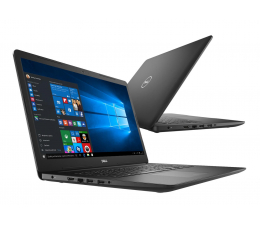 Dell Inspiron 3780 i7-8565U/8GB/128+1TB/Win10P R520  (Inspiron0737X-128SSD M.2 PCie )