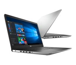 Dell Inspiron 3781 i3-7020U/8GB/240+1TB/Win10 Silver (Inspiron0732V-240SSD M.2)