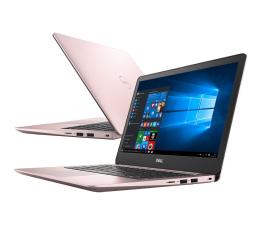 Dell Inspiron 5370 i5-8250U/8GB/480/Win10 FHD Pink  (Inspiron0713V-480SSD M.2 PCie)