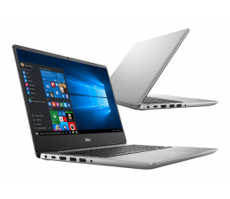 Dell Inspiron 5480 i5-8265U/8GB/256/Win10 FHD (Inspiron0754V-256SSD M.2 PCie)