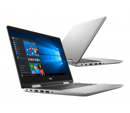 Dell Inspiron 5482 i5-8265U/16GB/480+1TB/Win10 FHD IPS  (Inspiron0671V-480SSD M.2 PCie )