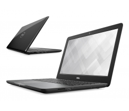 Dell Inspiron 5567 i3-6006U/8GB/256 R7 FHD  (Inspiron0551A-256SSD)