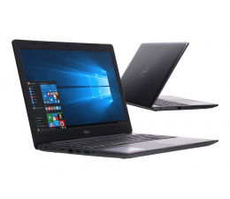 Dell Inspiron 5570 i3-6006U/8G/256/Win10 FHD R530 (Inspiron0584V-256SSD M.2)
