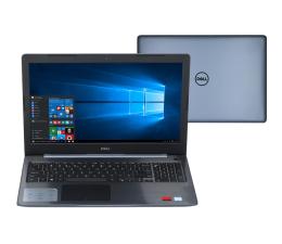 Dell Inspiron 5570 i5-8250U/8G/256+1000/Win10 FHD nieb (Inspiron0590V-256SSD M.2)