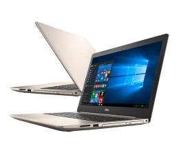 Dell Inspiron 5570 i5-8250U/8GB/1TB/Win10 FHD Złoty (Inspiron0704V )