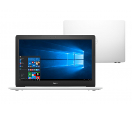Dell Inspiron 5570 i5-8250U/8GB/1TB/Win10 R530 Biały (Inspiron0706V )