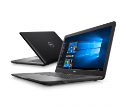 Dell Inspiron 5767 i5-7200U/8GB/256+1000/Win10 R7 FHD (Inspiron0490V-256SSD (czarny))
