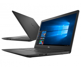 Dell Inspiron 5770 i3-6006U/8GB/240+1000/Win10 FHD  (Inspiron0594V-240SSD M.2 )