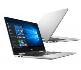 Dell Inspiron 7386 2in1 i7-8565U/16GB/512/Win10 UHD (Inspiron0794V-512SSD M.2 PCie)