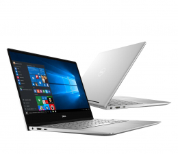 Dell Inspiron 7391 2in1 i7-10510U/16GB/512/Win10P IPS  (Inspiron0882X-512SSD M.2 PCie )