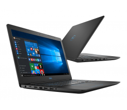 Dell Inspiron G3 i7-8750H/32GB/960+1TB/Win10 GTX1060  (Inspiron0779V-960SSD M.2 )