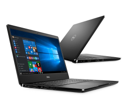 Dell Latitude 3400 i3-8145U/8GB/480/Win10P  (Latitude0243-N004L340014EMEA-480GB M.2 Pcie )