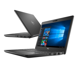 Dell Latitude 5290 i5-8350U/8GB/256/Win10 HD (Latitude0241-N005L529012EMEA)