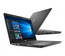 Dell Latitude 5400 i5-8365U/8GB/256/Win10P (Latitude0268-N020L540014EMEA)
