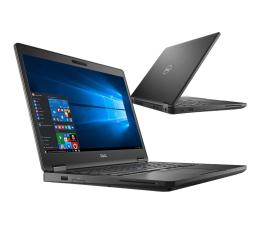 Dell Latitude 5490 i5-8250U/8GB/256/10Pro FHD FPR (Latitude0211-256SSD S038L549014PL/S112L549014)