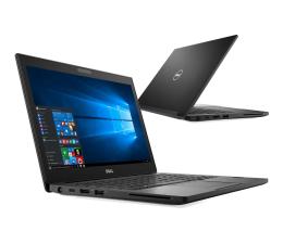 Dell Latitude 7290 i5-8350U/8GB/256/10Pro FPR (Latitude0213-256SSD M.2 N036L729012EMEA)