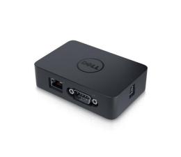 Dell LD17 adapter USB/RJ-45/RS-232 (452-BCON)