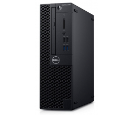 Dell  Optiplex 3060 SFF i5-8500/8GB/1TB/Win10P (Optiplex0052 N020O3060SFF)