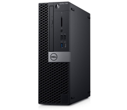 Dell Optiplex 7060 SFF i7-8700/16GB/512/Win10P (Optiplex0061)