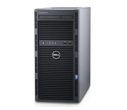 Dell PowerEdge T130 Xeon E3-1240 v6/32GB/2x1TB/DVD  (PowerEdge0014-PET1302a)