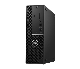 Dell Precision 3430 SFF i3-8100/16GB/256+1TB/Win10Pro  (Precision0089)