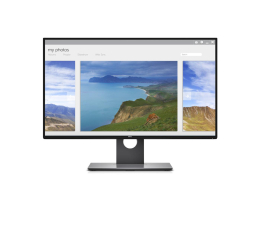 Dell U2717D InfinityEdge Monitor (210-AICW)