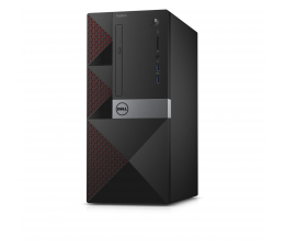 Dell Vostro 3668 i3-7100/8GB/1000/10Pro  (Vostro0786)